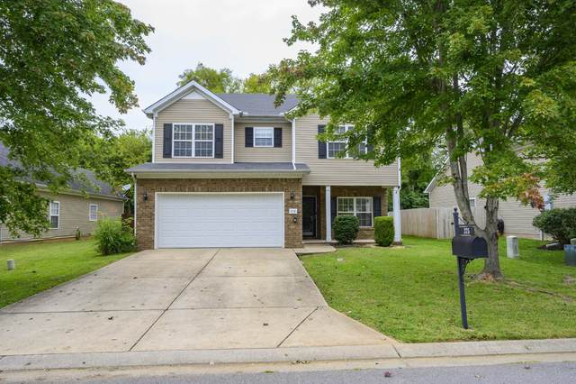 375 Sarava Ln, Smyrna, TN 37167 (MLS #RTC2192604) :: The Helton Real Estate Group