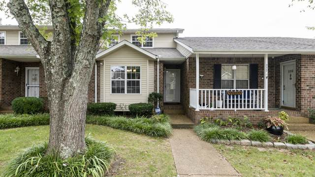 234 Pepper Ridge Cr #234, Antioch, TN 37013 (MLS #RTC2192618) :: Village Real Estate