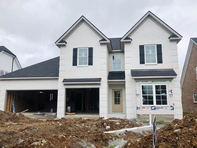 3920 Runyan Cv (Lot 51), Murfreesboro, TN 37127 (MLS #RTC2192626) :: John Jones Real Estate LLC
