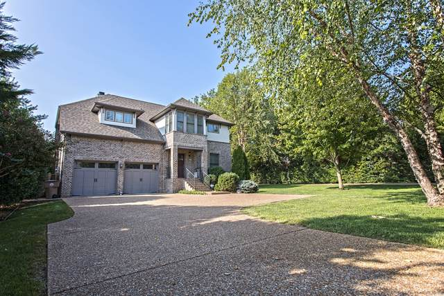 2227 Warfield Ln, Nashville, TN 37215 (MLS #RTC2192639) :: The Helton Real Estate Group