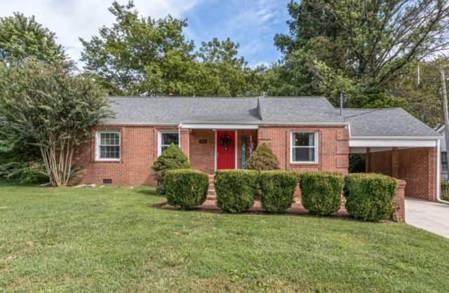 906 Grantland Ave, Murfreesboro, TN 37129 (MLS #RTC2192647) :: John Jones Real Estate LLC