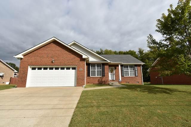 321 Maple Park Dr, Clarksville, TN 37040 (MLS #RTC2192651) :: Village Real Estate