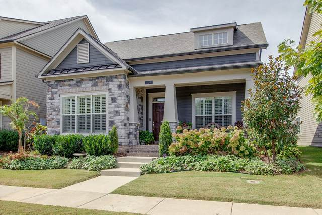 337 Passage Ln, Franklin, TN 37064 (MLS #RTC2192656) :: DeSelms Real Estate