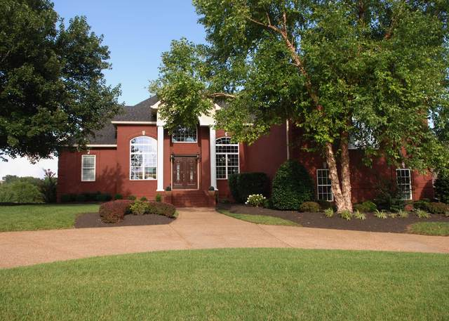 519 Five Oaks Blvd, Lebanon, TN 37087 (MLS #RTC2192669) :: Team George Weeks Real Estate