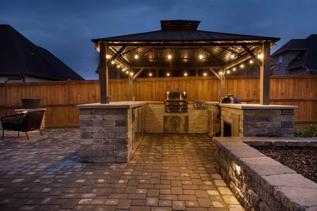 810 Rolling Creek Dr, Mount Juliet, TN 37122 (MLS #RTC2192675) :: Village Real Estate