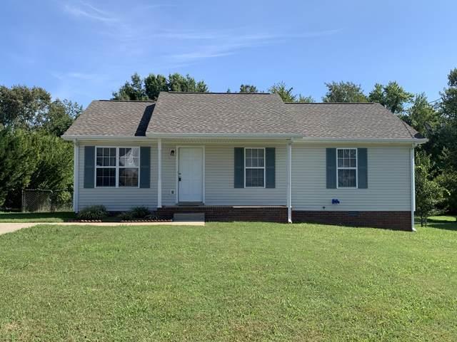137 Monarch Ln, Clarksville, TN 37042 (MLS #RTC2192682) :: Village Real Estate