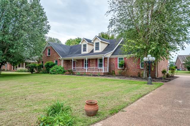 1915 Wiltshire Dr, Murfreesboro, TN 37129 (MLS #RTC2192692) :: John Jones Real Estate LLC