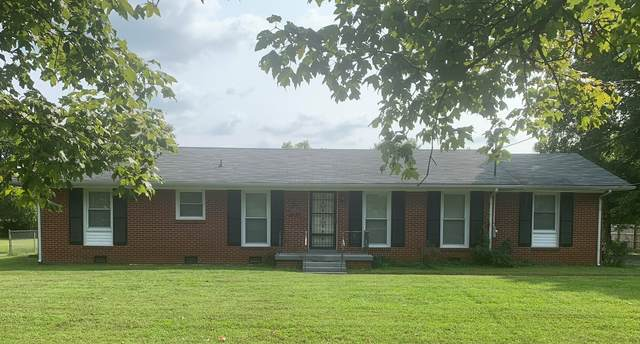 4962 Bradyville Pike, Murfreesboro, TN 37127 (MLS #RTC2192694) :: John Jones Real Estate LLC