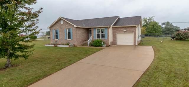 244 Short St, Clarksville, TN 37042 (MLS #RTC2192709) :: Village Real Estate