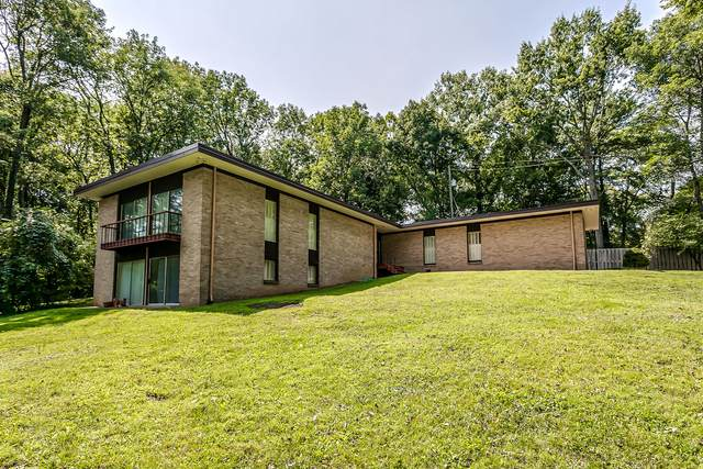 101 Clydelan Ct, Nashville, TN 37205 (MLS #RTC2192711) :: Five Doors Network