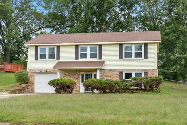 711 Cayce Dr, Clarksville, TN 37042 (MLS #RTC2192717) :: Village Real Estate