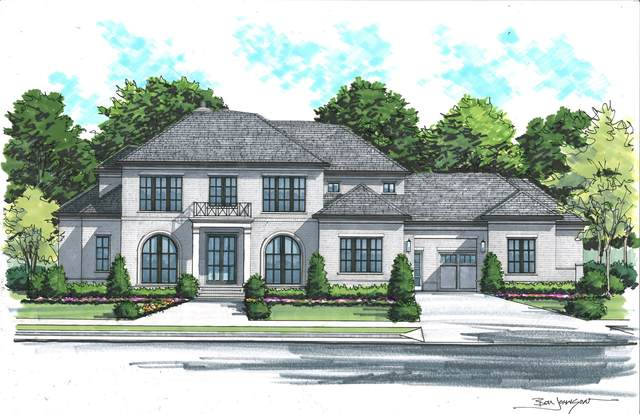 9267 Fordham Dr (Lot #66), Brentwood, TN 37027 (MLS #RTC2192718) :: RE/MAX Homes And Estates