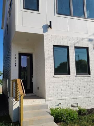 1818 Scovel E, Nashville, TN 37208 (MLS #RTC2192724) :: Berkshire Hathaway HomeServices Woodmont Realty
