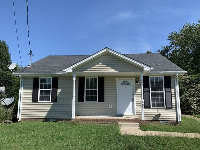 467 Monarch Ct, Clarksville, TN 37042 (MLS #RTC2192739) :: Village Real Estate
