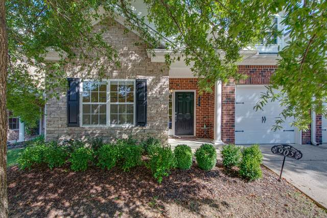 905 Catlow Ct, Brentwood, TN 37027 (MLS #RTC2192741) :: RE/MAX Homes And Estates