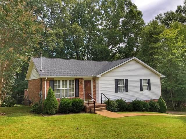 213 Luther Court, Dickson, TN 37055 (MLS #RTC2192746) :: Village Real Estate