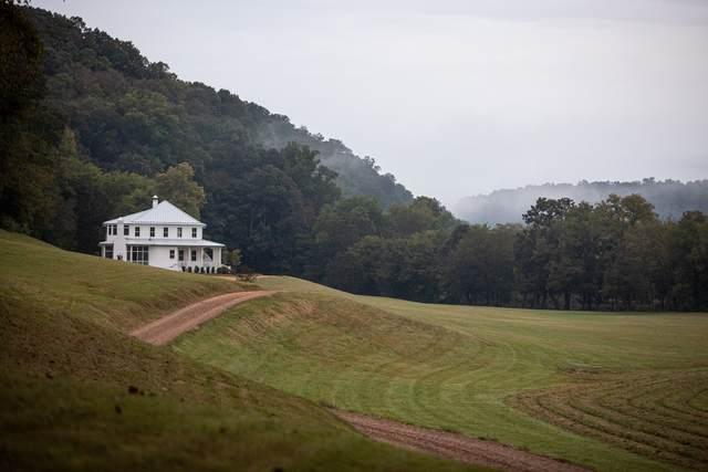 7300 S Harpeth Rd, Franklin, TN 37064 (MLS #RTC2192753) :: Village Real Estate