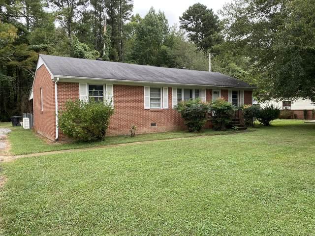 949 Mckellar Dr, Tullahoma, TN 37388 (MLS #RTC2192757) :: Village Real Estate