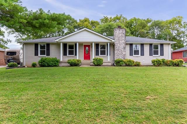 111 Bailey Collins Dr, Smyrna, TN 37167 (MLS #RTC2192758) :: Village Real Estate