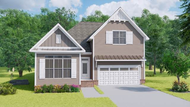 117 Lenham Drive, Brentwood, TN 37027 (MLS #RTC2192759) :: Ashley Claire Real Estate - Benchmark Realty