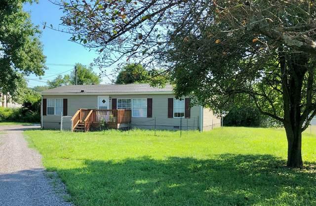 40 Lealand Dr, Clarksville, TN 37042 (MLS #RTC2192766) :: Village Real Estate