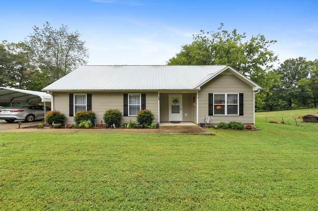 123 Thomas Dr, Columbia, TN 38401 (MLS #RTC2192768) :: Village Real Estate