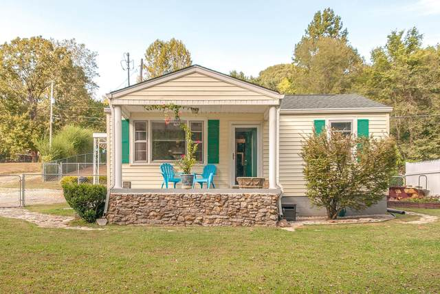7818 Old Charlotte Pike, Nashville, TN 37209 (MLS #RTC2192769) :: DeSelms Real Estate