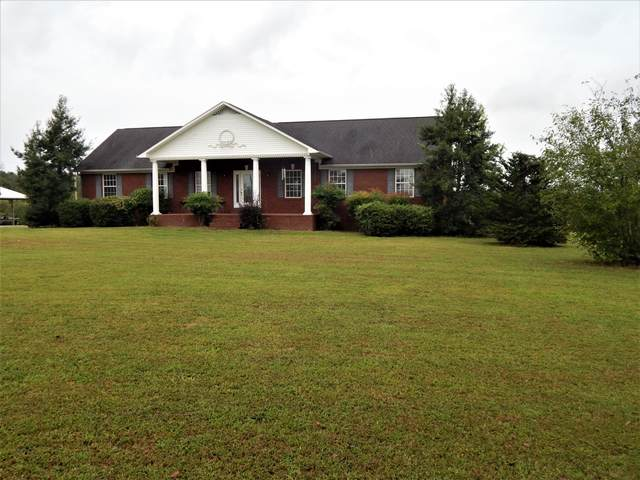 285 Senator Cobb Rd, Clifton, TN 38425 (MLS #RTC2192778) :: Village Real Estate
