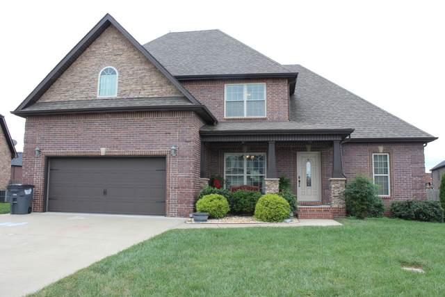 2608 Browning Way, Clarksville, TN 37043 (MLS #RTC2192787) :: Nelle Anderson & Associates
