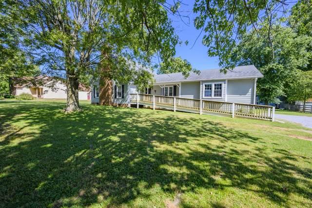 741 Rucker Ln, Murfreesboro, TN 37128 (MLS #RTC2192788) :: Village Real Estate