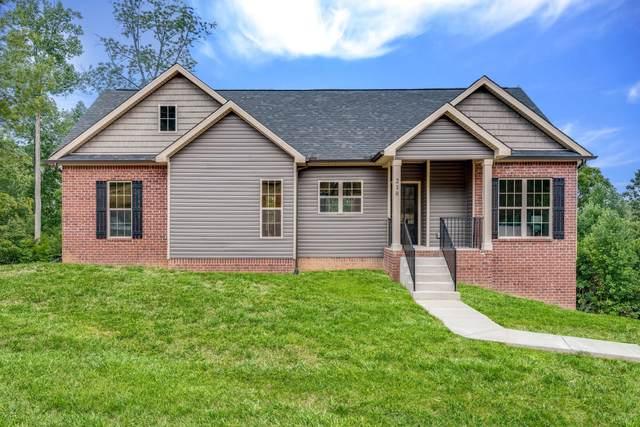 218 Stephen Street (Lot 386), Dickson, TN 37055 (MLS #RTC2192794) :: Village Real Estate