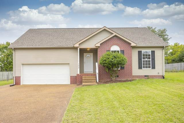 103 Charles Way, Portland, TN 37148 (MLS #RTC2192822) :: RE/MAX Homes And Estates