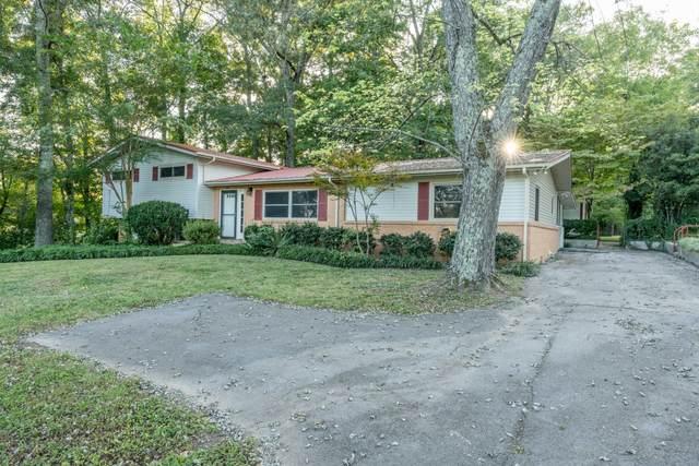 203 Spring Creek Rd, Estill Springs, TN 37330 (MLS #RTC2192836) :: Stormberg Real Estate Group