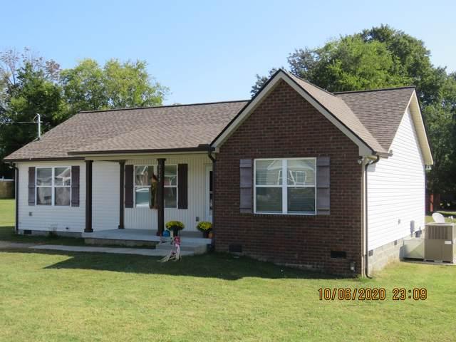 1115 Moreno Ln, Lewisburg, TN 37091 (MLS #RTC2192839) :: Village Real Estate