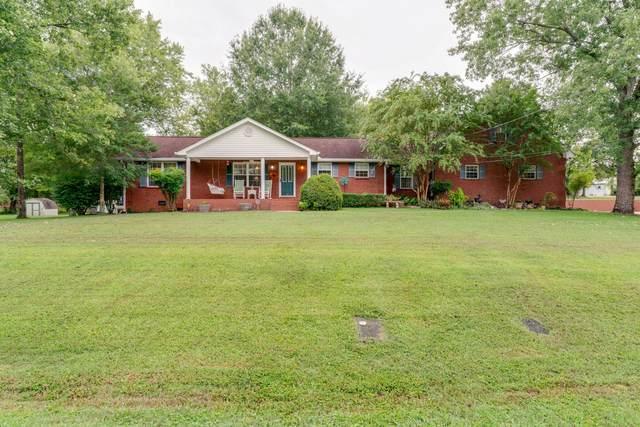 809 Coggin Pass, Madison, TN 37115 (MLS #RTC2192840) :: Village Real Estate