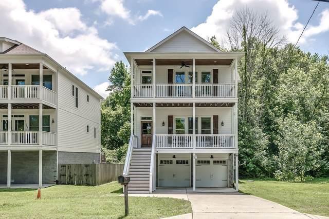 2606 Miami Ave, Nashville, TN 37214 (MLS #RTC2192843) :: Berkshire Hathaway HomeServices Woodmont Realty