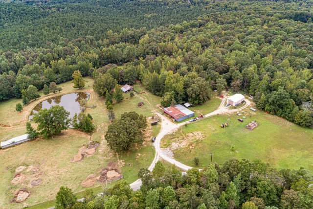 230 Ridley Chapel Rd, Reagan, TN 38368 (MLS #RTC2192845) :: Stormberg Real Estate Group