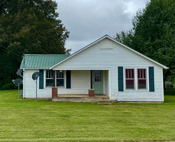 2620 Students Home Rd, Smithville, TN 37166 (MLS #RTC2192846) :: Village Real Estate