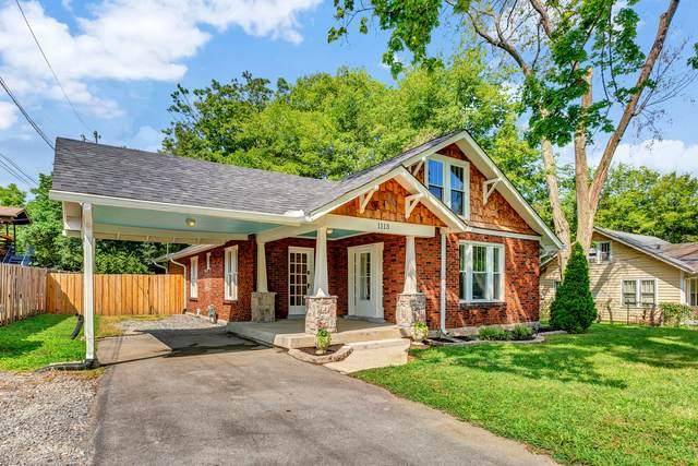1113 Marion Ave, Nashville, TN 37216 (MLS #RTC2192848) :: The Helton Real Estate Group