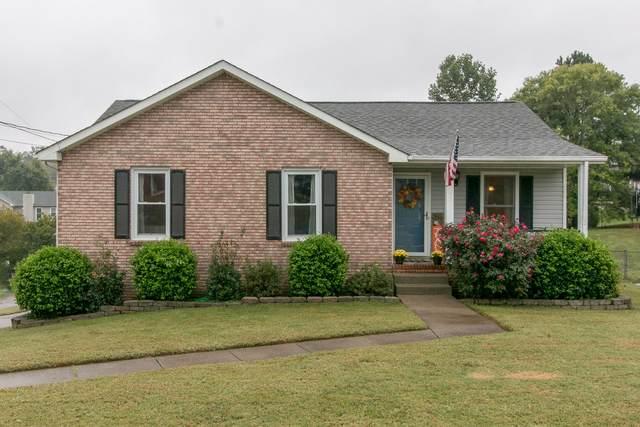 3108 Larson Ln, Clarksville, TN 37043 (MLS #RTC2192856) :: The Kelton Group