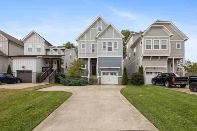 2506B Carter Ave, Nashville, TN 37206 (MLS #RTC2192871) :: Armstrong Real Estate