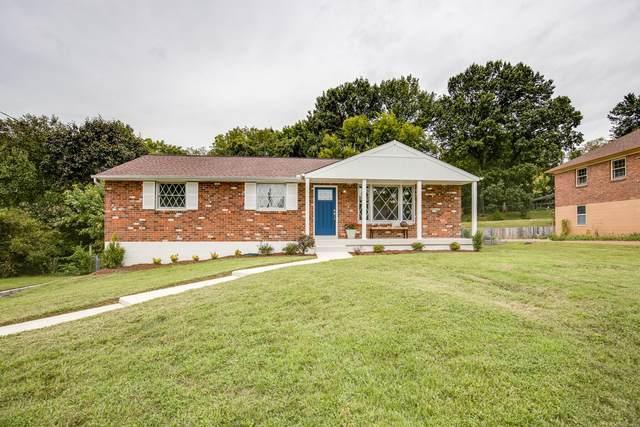 3819 Valley Ridge Dr, Nashville, TN 37211 (MLS #RTC2192872) :: Village Real Estate