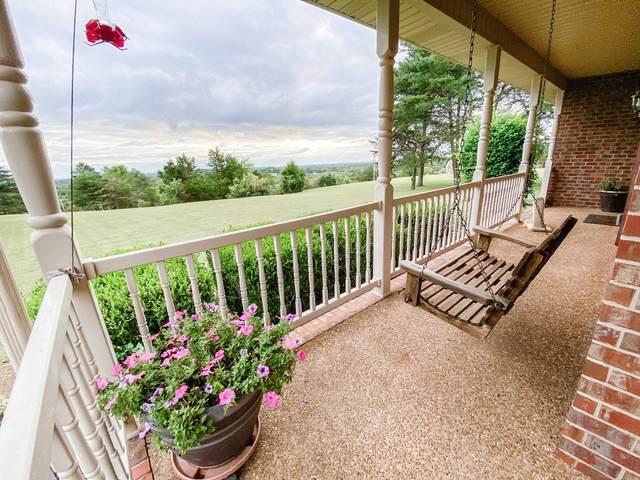 13415 Central Pike, Mount Juliet, TN 37122 (MLS #RTC2192876) :: Team George Weeks Real Estate