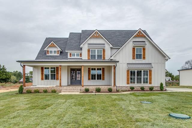 7316 Pembrooke Farms Dr., Murfreesboro, TN 37129 (MLS #RTC2192899) :: Village Real Estate