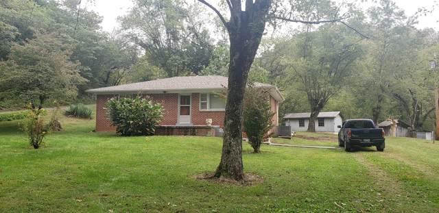 401 Possum Hollow Rd, Dowelltown, TN 37059 (MLS #RTC2192911) :: John Jones Real Estate LLC