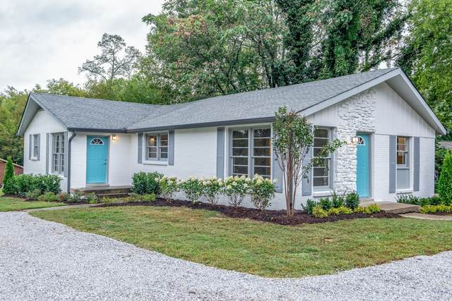 325 Mckennell Dr, Nashville, TN 37206 (MLS #RTC2192915) :: Ashley Claire Real Estate - Benchmark Realty