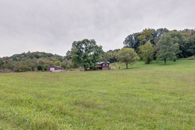 2178 Dowell Branch Rd, Columbia, TN 38401 (MLS #RTC2192917) :: Village Real Estate