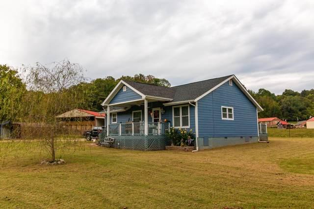 2835 Knob Creek Rd, Columbia, TN 38401 (MLS #RTC2192923) :: RE/MAX Homes And Estates