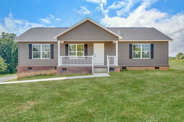 1705 Hayshed Road (Lot 1), Charlotte, TN 37036 (MLS #RTC2192935) :: Village Real Estate