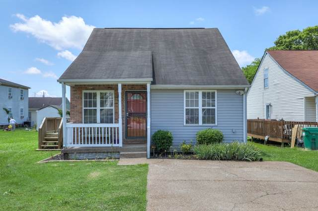 1407 Rock Creek Ct, Whites Creek, TN 37189 (MLS #RTC2192938) :: Village Real Estate